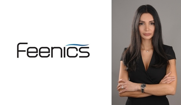 Feenics Expands Global Footprint With New Middle Eastern Office And The Appointment Of Nancy Abou Eid