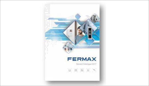 Fermax International General Catalogue 2017: New products, systems and solutions