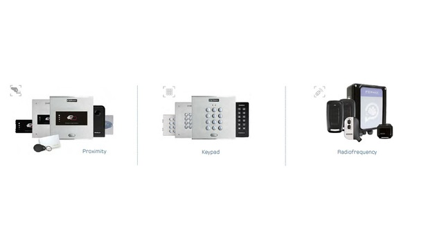 FERMAX expands Access Control range for easy installation and implementation