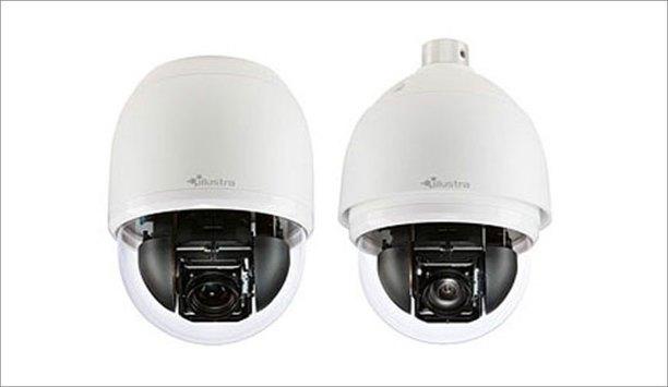 Tyco Security Products expands Illustra IP Camera portfolio