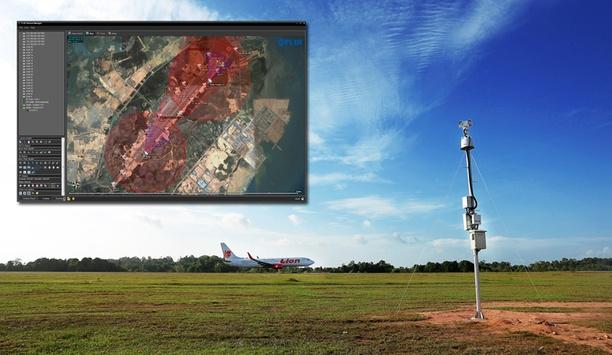 Hang Nadim International Airport relies on FLIR for fail-proof perimeter protection