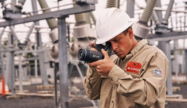 FLIR announces GF77 gas find IR series camera to find a wider variety of gases with just one camera