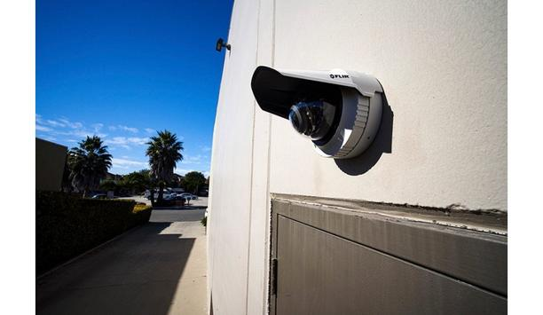 FLIR launches Quasar premium mini-dome and Quasar premium bullet cameras with advanced cybersecurity features