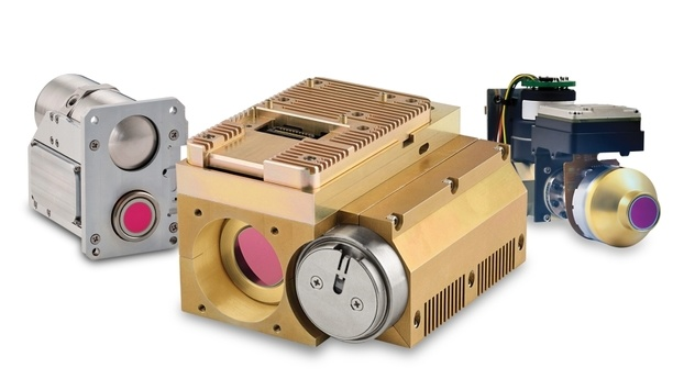 FLIR Systems Expands Neutrino Cooled Camera Family By Adding Three Midwave Infrared Camera Cores