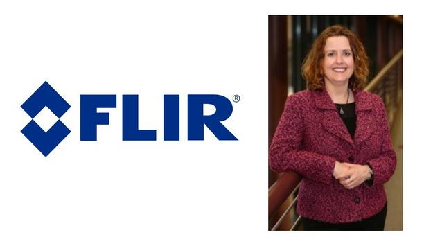 FLIR Systems Names Paula M. Cooney Senior Vice President, Chief Human Resources Officer