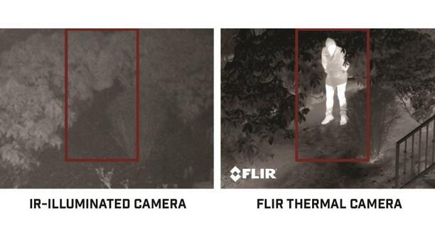 FLIR Systems Highlights How Thermal Technologies Improve Facility Security And Workforce Safety