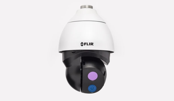 FLIR Systems launches three dome-shaped PTZ cameras to secure critical infrastructure sites