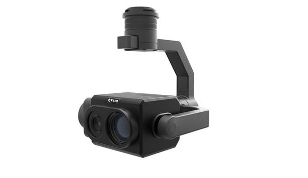 FLIR Vue TZ20 Dual Thermal Camera Drone Payload Available In UK