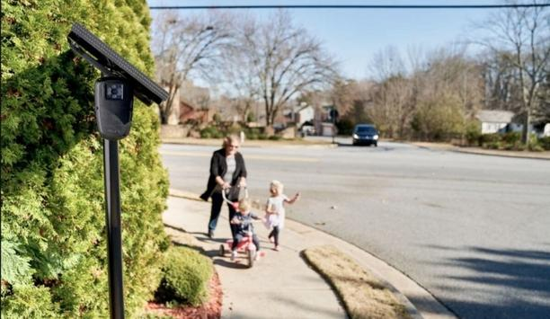 Flock Safety launches licence plate reader cameras to monitor every vehicle in the neighbourhood for better crime detection