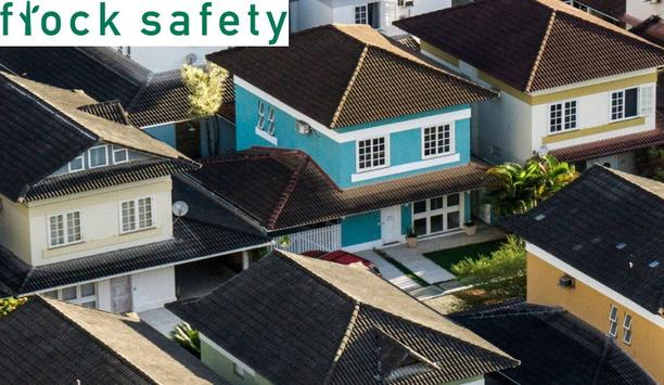 Flock Safety providing actionable evidence in a California break-in