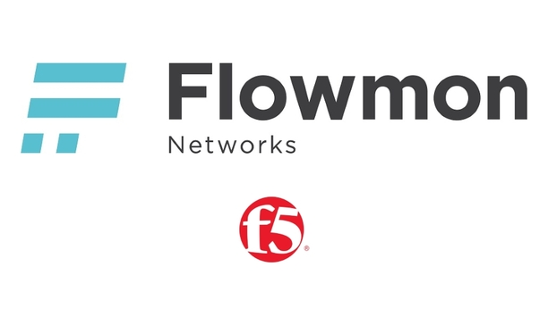 Flowmon collaborates with F5 Networks to enhance protection against DDoS attacks