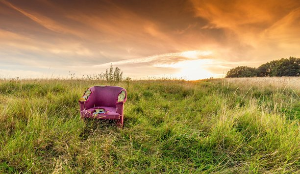 How increasing security efforts can prevent fly-tipping