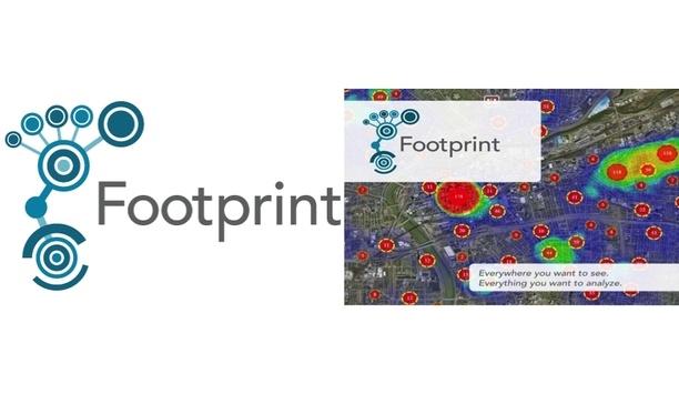 Footprint situational awareness software helps law enforcement agencies to combat crime