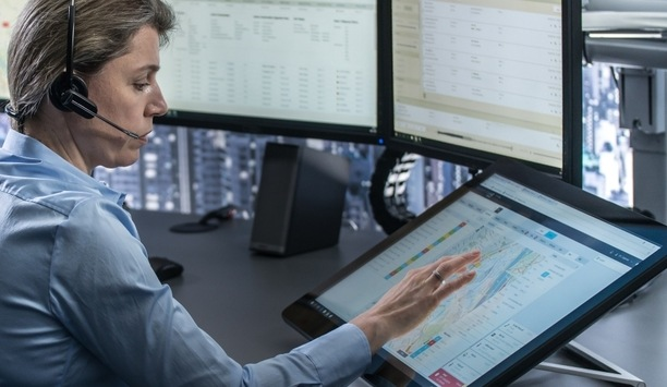 Frequentis equips NRW police with its 3020 LifeX communication platform for emergency situations