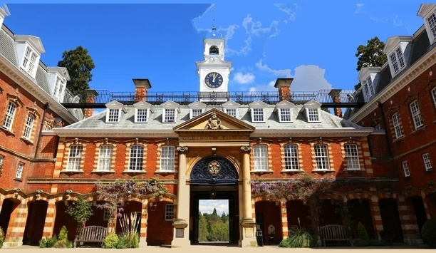 FST Biometrics' In-Motion Identification System Enhances Security At UK's Wellington College