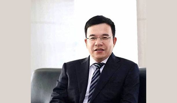 Dahua's Fu Liquan recognised as leading figure in Chinese Software Industry