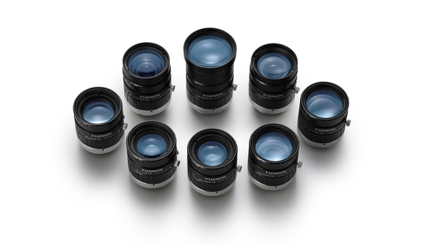 Fujifilm updates DF/HF-HA-1B series lenses with 'Anti-shock and Vibration' technology