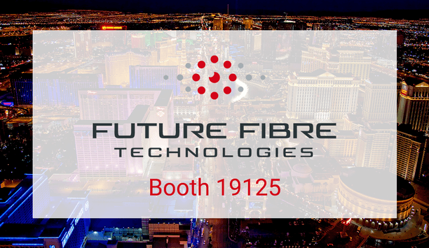 Future Fibre Technologies (FFT) presents fibre optic intrusion detection solutions at ISC West 2018