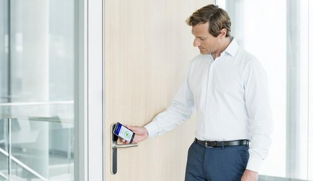 Wire-free, mobile first and data rich? The future of access control is within almost anyone's reach