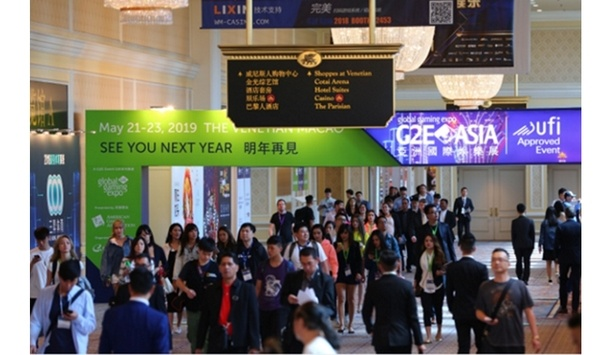 G2E Asia 2018: Asia's premier gaming and entertainment expo saw record-breaking attendance