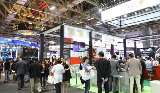 Global Gaming Expo Asia 2018 to showcase digital gaming equipment