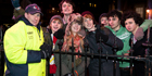 G4S to help ensure safety of Edinburgh revellers at Hogmanay 2014