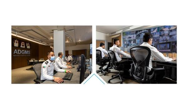 Everbridge Control Center deployed by G4S to accelerate Abu Dhabi Global Market Square's physical security digital transformation
