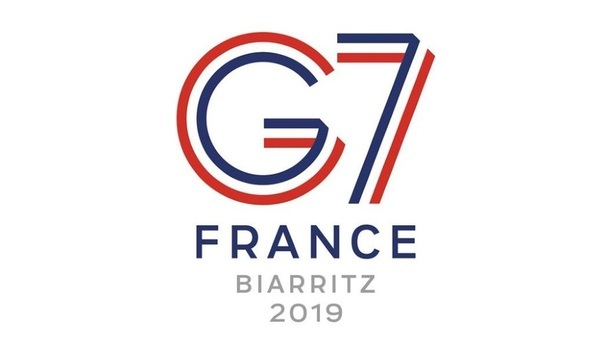 Airbus Provided State-Of-The-Art Communication Solutions To Secure The G7 Meeting At Biarritz