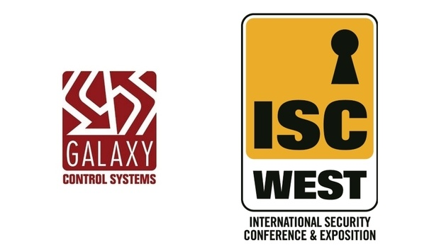 Galaxy Control Systems showcases cloud-based biometric access control solutions at ISC West 2018