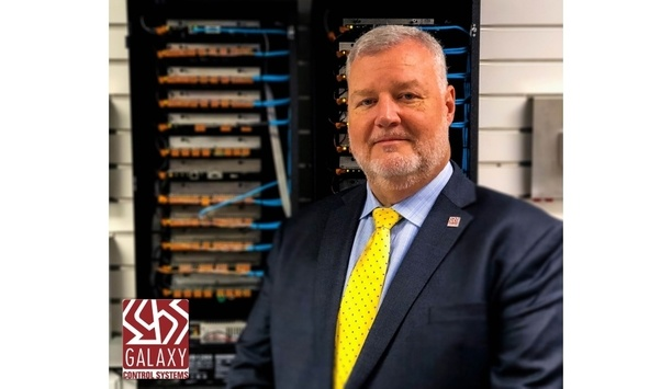 Galaxy Control Systems Promotes Rick Caruthers As The New President From His Earlier Role As A Vice President