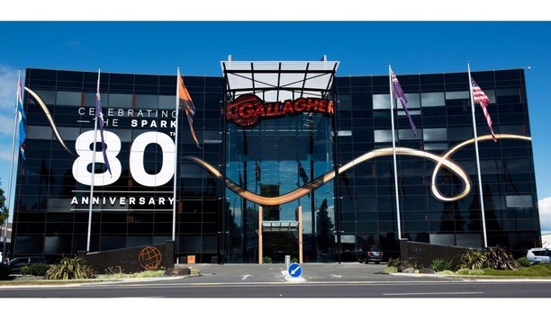 Gallagher Holds A Series Of Events For Customers And Employees On Occasion Of Its 80th Anniversary