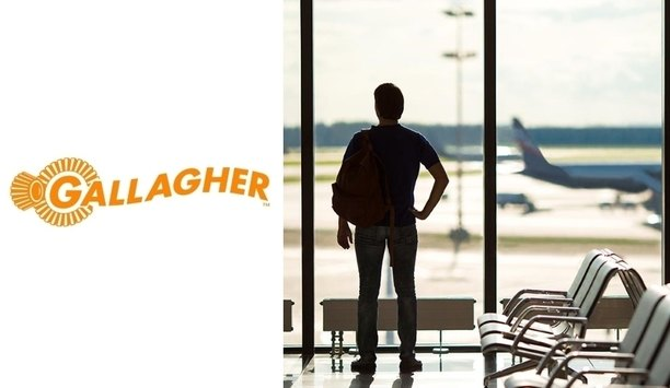 Gallagher's perimeter security and access control system secures Christchurch International Airport