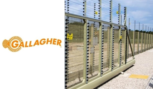 Gallagher And CLD Fencing Systems Offer Perimeter Security Solutions To Walney Substation
