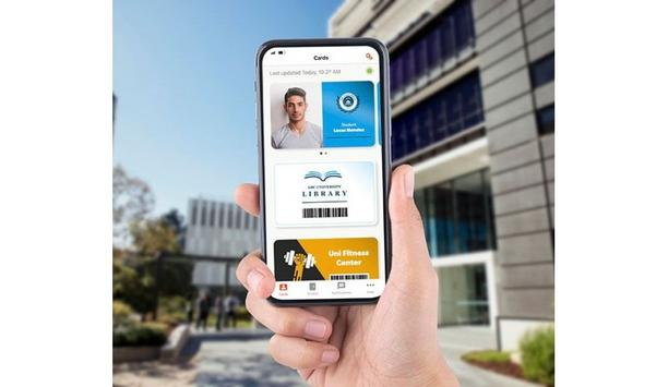 Gallagher launches command centre v8.40 with mobile connect digital ID feature to enhance mobile security