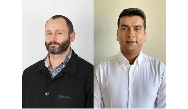 Gallagher appoints Dan Butler as the Director of Marketing and Sabrish Venugopal as the Technical Business Development Manager