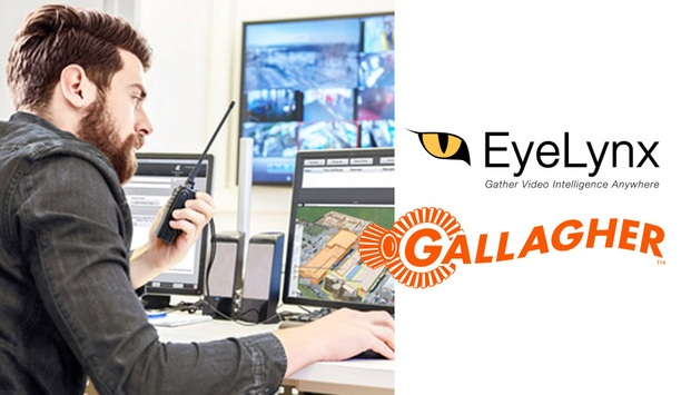 Gallagher Access And Control Solution Now Integrates With EyeLynx SharpView NVR