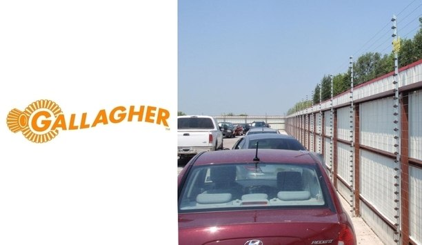 Gallagher's Perimeter Security Solution Protects Insurance Auto Auctions' Sites From Theft And Vandalism