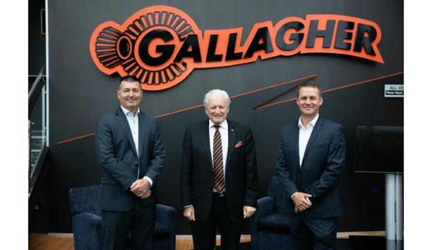 Gallagher appoints Kahl Betham as the Chief Executive Officer for the Gallagher Group