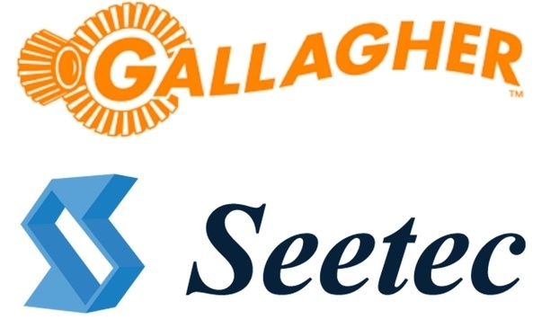 Gallagher Security and SeeTec collaborate keeping an eye on 'Secure Access'