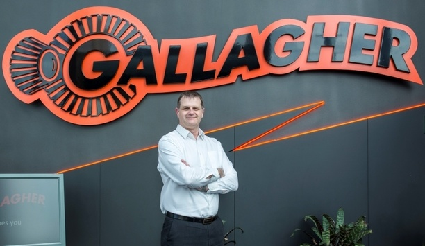 Gallagher Security seeks new channel partners to distribute its product line at The Security Event 2019
