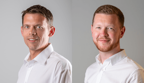 Gallagher Security expands UK sales and business development with two appointments