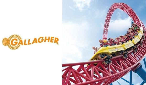 Gallagher's access control and perimeter security solution secures Village Roadshow Theme Parks in Australia