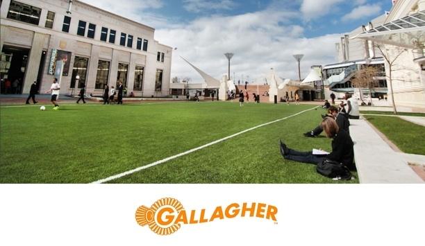 Gallagher secures Wellington City Council with its Command Centre central management platform