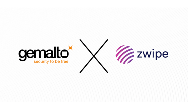 Zwipe And Gemalto Partner Up To Create Biometric Card Payments