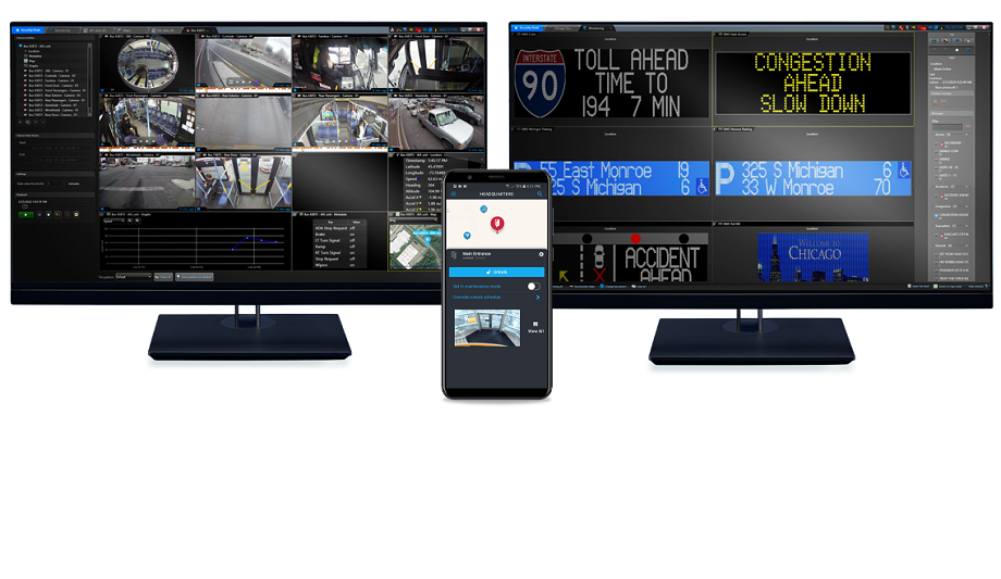Genetec announces Transit Portfolio platform to unify security and operations for transit organisations