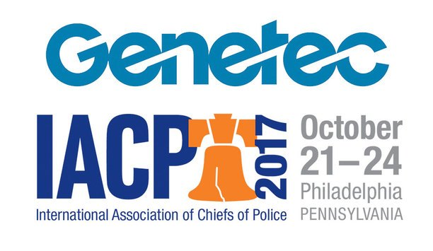 Genetec exhibits new public safety technology and solutions at IACP 2017