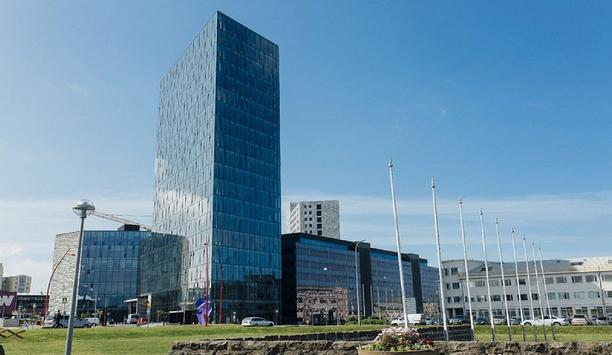 Genetec helps safeguard Iceland's financial services backbone