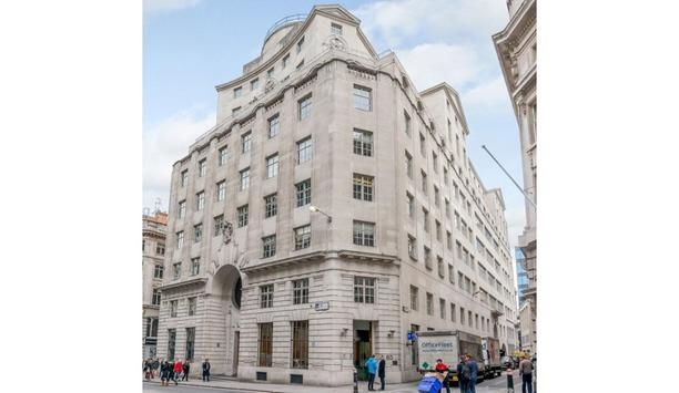 Genetec solutions deployed by Westminster Property Ventures help secure its buildings from COVID-19 spread