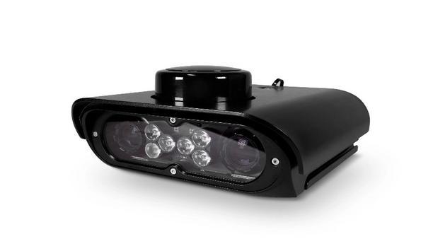 Genetec introduces new generation of SharpV ALPR cameras