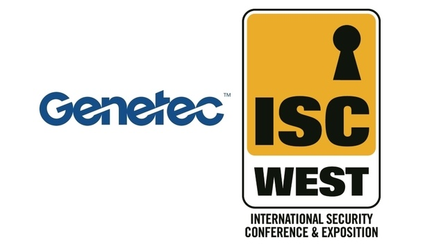 Genetec Showcases SaaS Solutions For GDPR-Compliant Video Surveillance At ISC West 2018